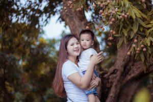 Child Legitimization in Thailand